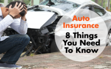 Car Insurance: 8 Facts